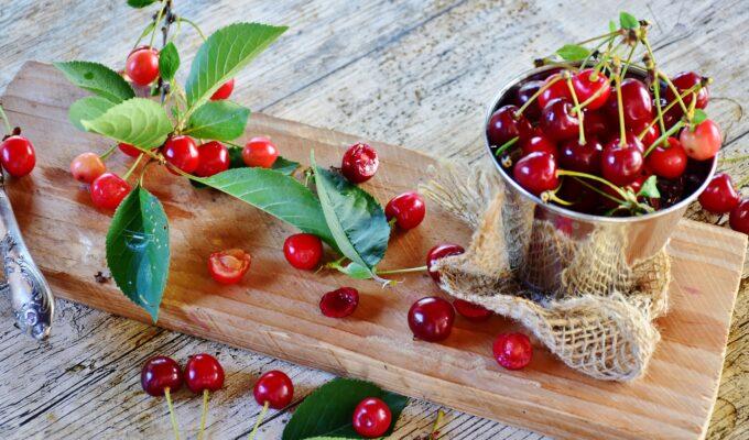 Tip van de maand: eet met de seizoenen mee